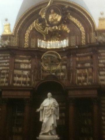 Casanatense library.JPG