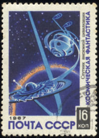 200px-Soviet_Union-1967-Stamp-0.16._Satellite_of_Extraterrestrial_Civilization.jpg