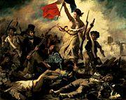 180px-Eug�ne_Delacroix_-_La_libert�_guidant_le_peuple.jpg