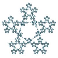 200px-PentagramFractal.PNG